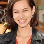 ショートの髪型がお似合いの水原希子さんの色々な髪型を発見!のサムネイル画像