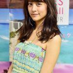 山本美月さんの髪型。ロングとアレンジヘアをたくさん集めてみました!のサムネイル画像