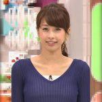 【画像】加藤綾子がすっぴんを公開もキレイすぎると話題に!整形は?のサムネイル画像