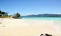 「世界遺産の海に浮かぶ」グリーン島日帰りツアー