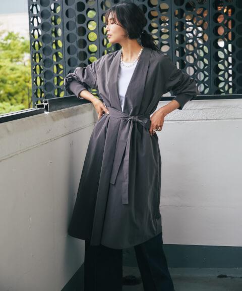 20度 気温 コーデ 服装 レディース 秋 春