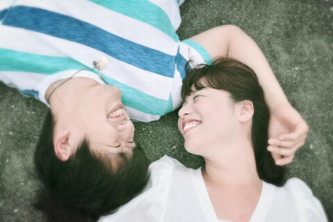 婚活 体の関係
