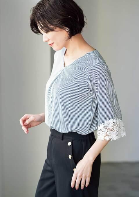 60代ファッションのコツ