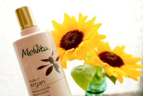 メルヴィータ-アルガンオイル