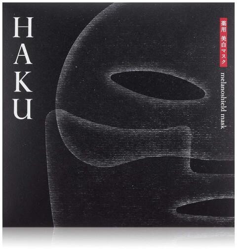 HAKU_メラノシールドマスク