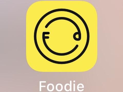 カメラアプリ-Foodie