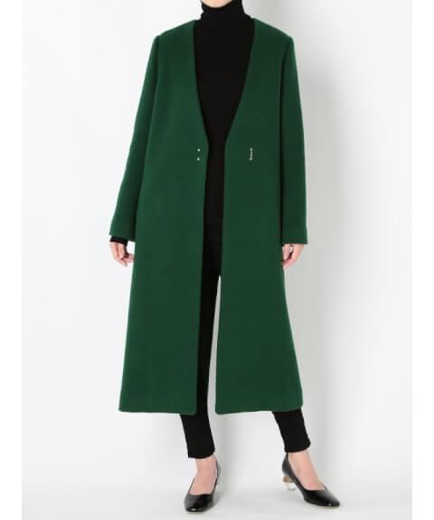 グリーン コート