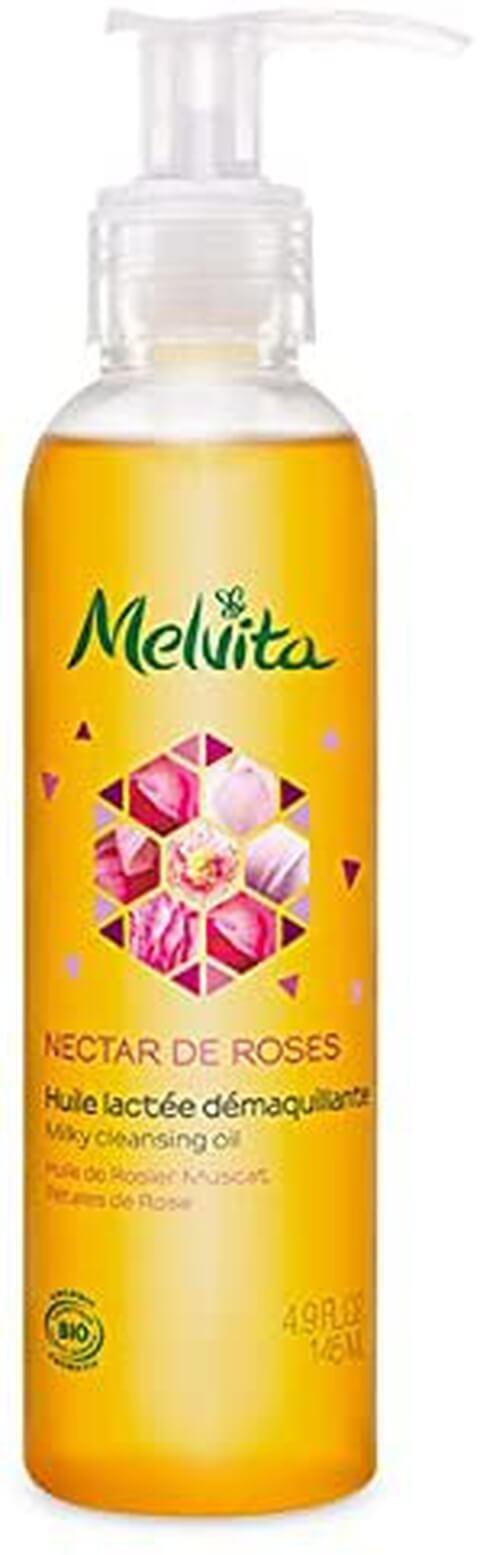メルヴィータ-ネクターデローズ クレンジングオイル