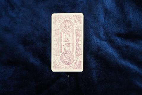 タロットカード-ワンオラクル