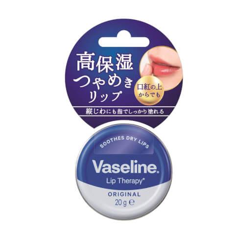 Vaseline_lip_cream