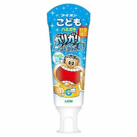 garigarikun_toothpaste