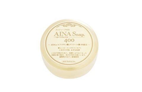aina soap400