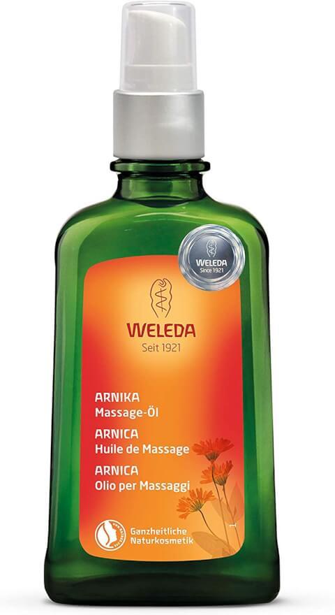 arnica-oil