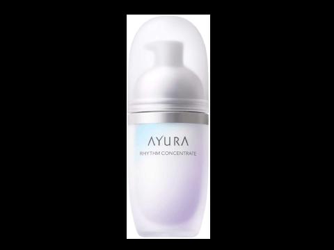 アユーラ リズムコンセントレートα 美容液 おすすめ 保湿