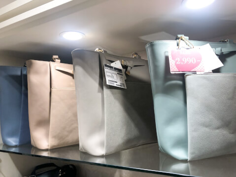 original-a4-bag