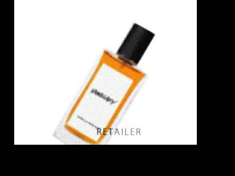 ラッシュ バニラリー 香水