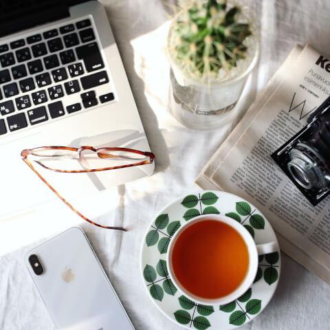カフェインレス ノンカフェイン コーヒー お茶 飲み物 効果 効能