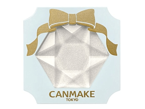 CANMAKE_クリームハイライター