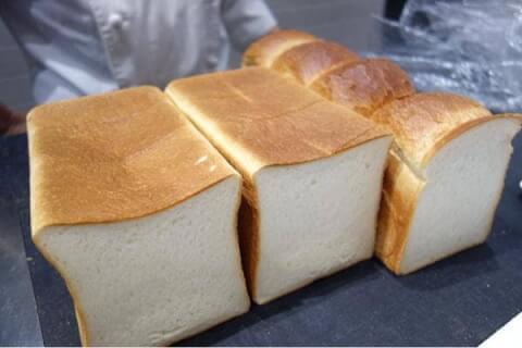 CENTRE THE BAKERY 銀座 東京 食パン専門店 おすすめ