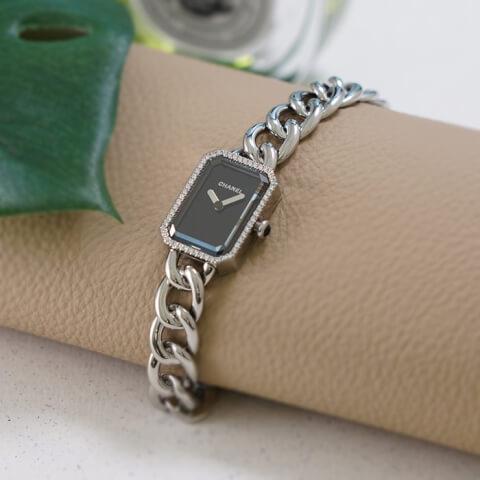 腕時計_時計_シャネル_chanel_コスメ_ハイブランド_ファッション