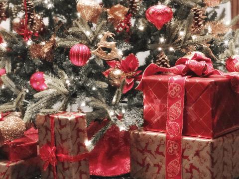 クリスマスコフレ コスメ