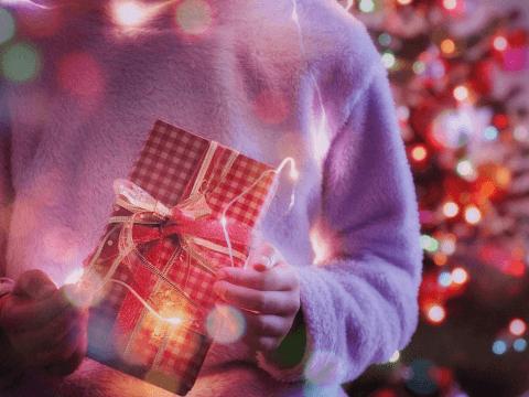 クリスマスコフレ 2019年