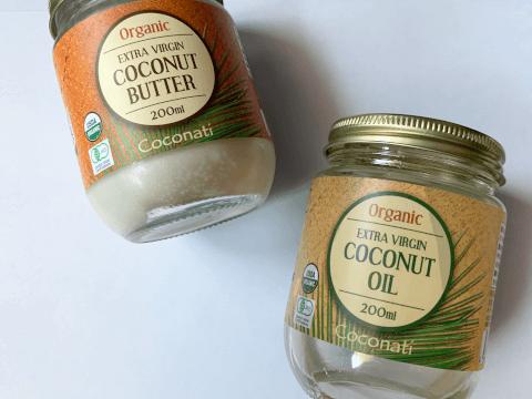 ココナッツオイルダイエット