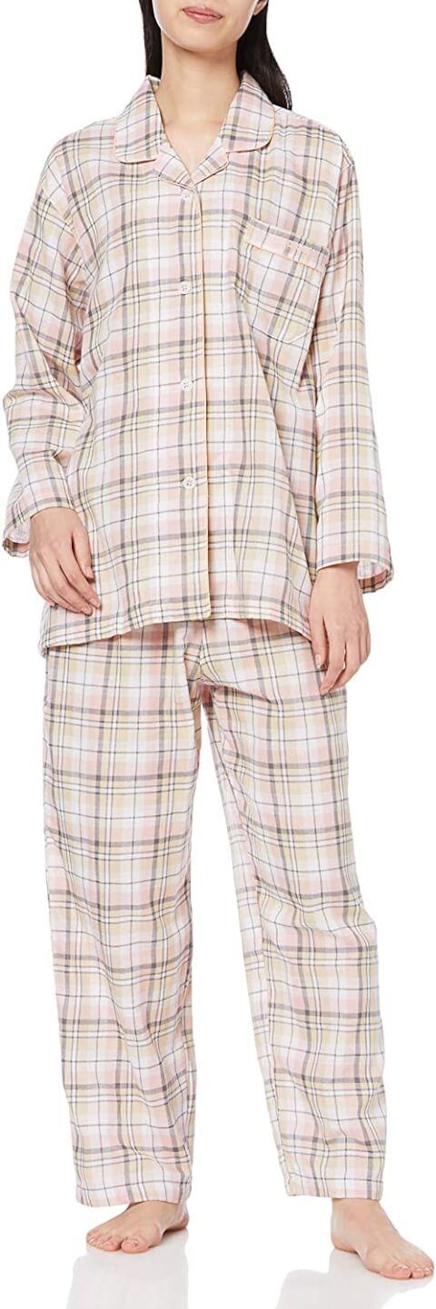 グンゼの人気パジャマ、下着