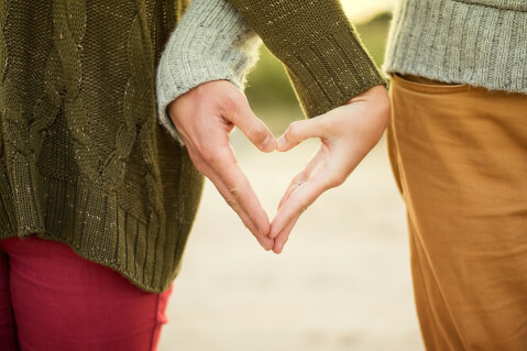 coupleheart