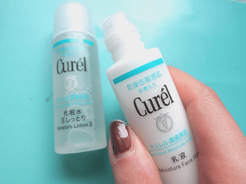 乾燥肌 化粧水おすすめ