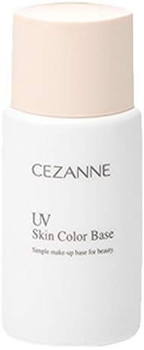 セザンヌ UV スキンカラー ベース