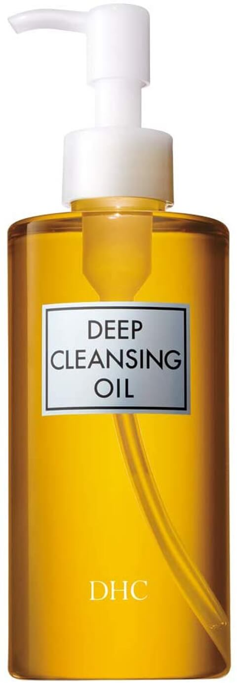 dhc-oilcleansing