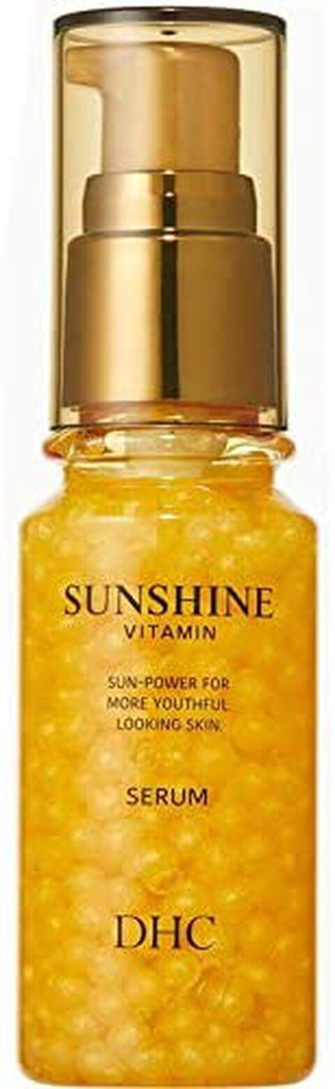 dhc-sunshine-serum