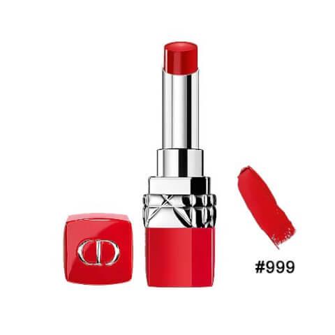Dior ウルトラルージュ 999