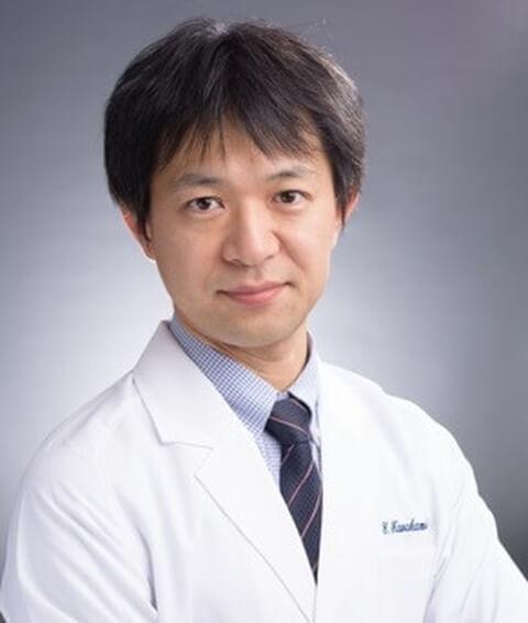 川上洋平先生 整形外科医