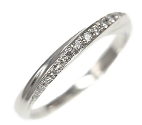 エクセルコダイヤモンド結婚指輪