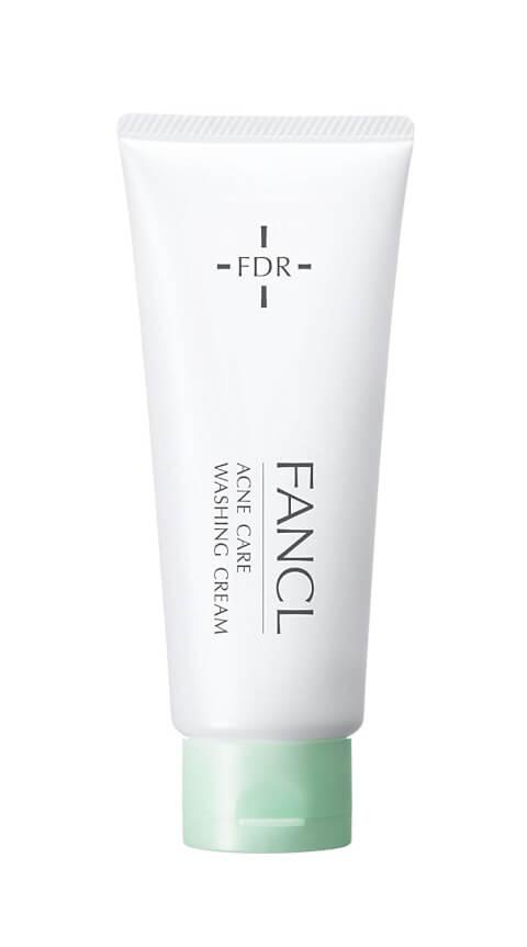 fancl acne care