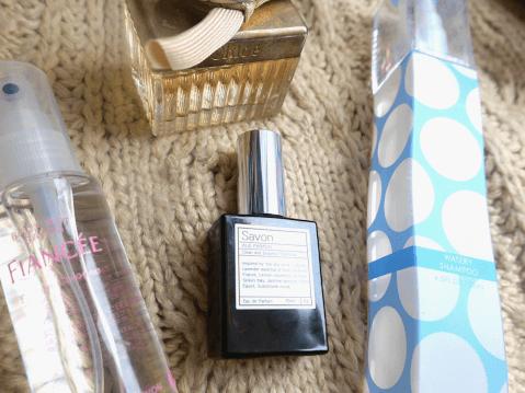 フレグランスミスト 香水
