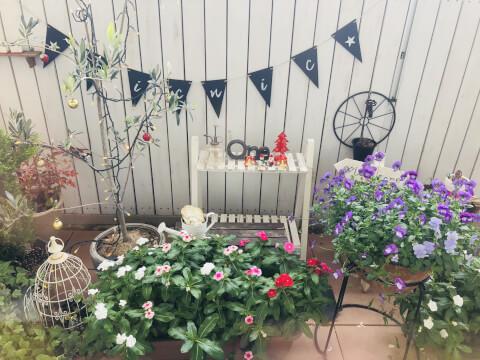 ガーデニング DIY 庭