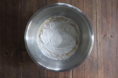 米粉 さつまいもとりんごの米粉ガトーインビジブル
