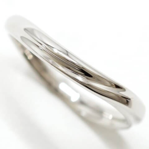 銀座ダイヤモンドシライシ結婚指輪
