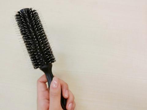 ヘアオイル 髪