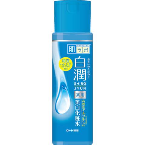 白潤 薬用美白化粧水 化粧水 おすすめ