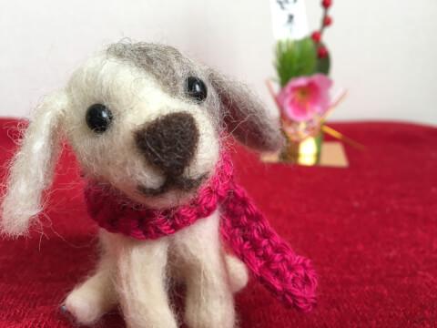 羊毛フェルト ハンドメイド 趣味