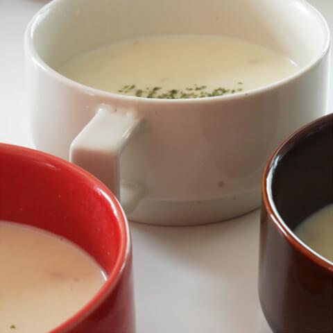 波佐見焼スープカップ