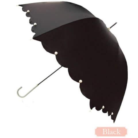 ピンクトリック、折りたたみや完全遮光のおしゃれでかわいい日傘、日傘のおすすめ人気ブランド