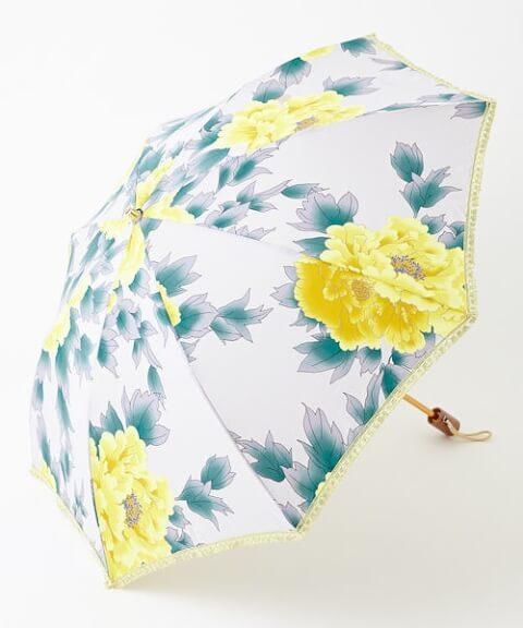 furifu、折りたたみや完全遮光のおしゃれでかわいい日傘、日傘のおすすめ人気ブランド