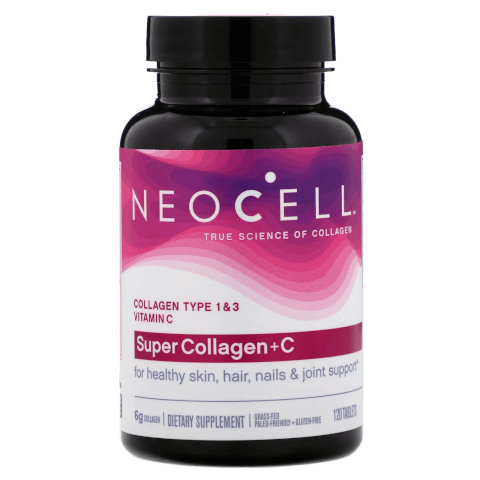 iHerb Neocell スーパーコラーゲン+C