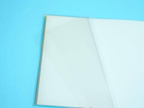 黒台紙タイプのアルバムの画像