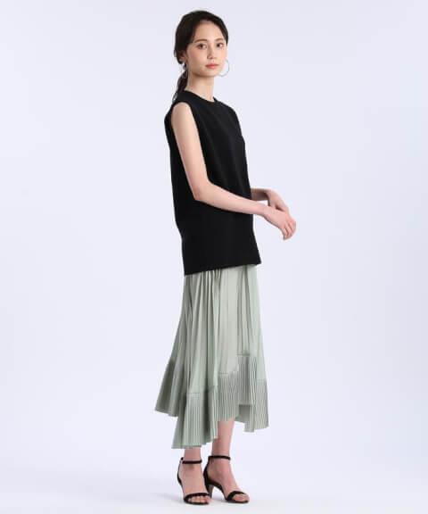 コンサバファッションにおすすめのブランド、イネド